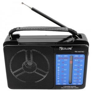 Радіоприймач RX-A07AC