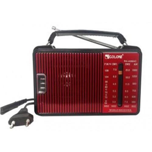 Радиоприемник RX-ACW08