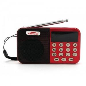 Радіоприймач з USB M-109