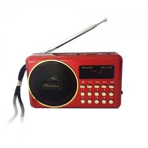 Радиоприемник с USB MB-B133D