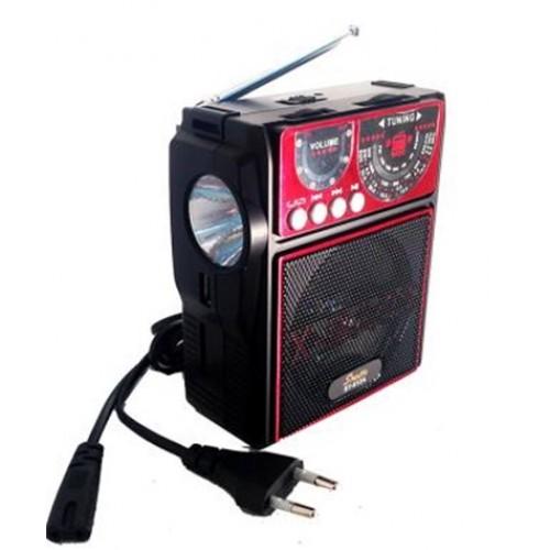 Радиоприемник SY-012A