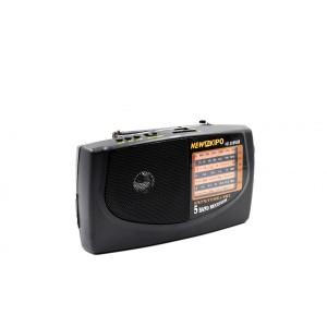 Радіоприймач KB 308 + USB