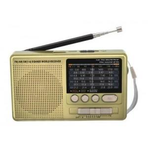 Радіоприймач RX 182 + BT