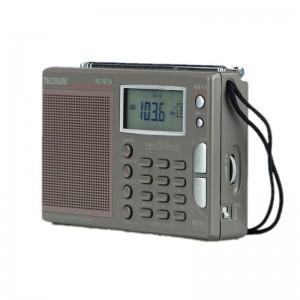 Радіоприймач Tecsun PL757A