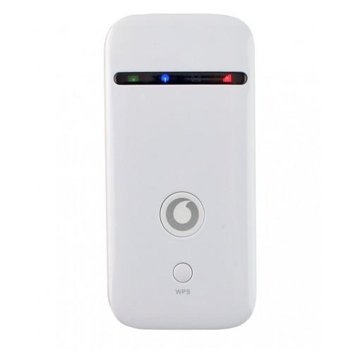 3G GSM Wi-Fi Модем ZTE R207-Z
