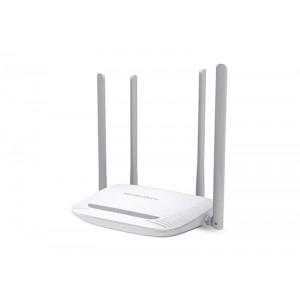 Роутер Wi-Fi Mercusys MW325R (N300, 1*FE Wan , 4*FE LAN , 4 антенны)