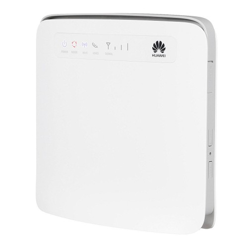 Маршрутизатор 4G/LTE Wi-Fi Huawei E5186S-61A