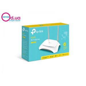 Роутер Wi-Fi TP-Link TL-840N