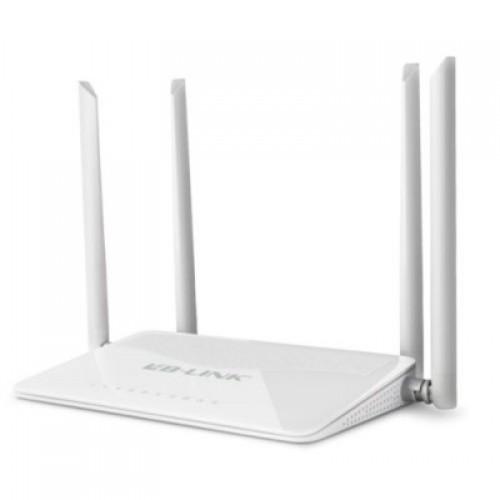 Роутер wifi двухдиапазонный LB-LINK BL-WDR4600