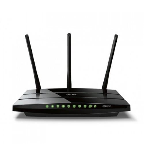 Роутер wifi  двухдиапазонный TP-Link AC1200 Archer C7