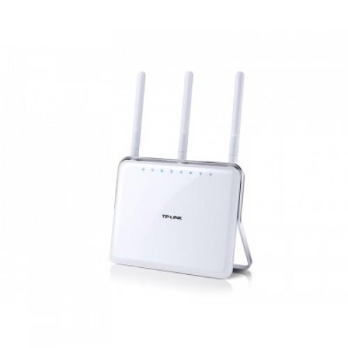 Роутер wifi двухдиапазонный TP-Link AC1900 Archer C9