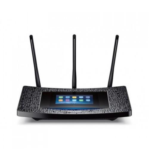 Роутер wifi двухдиапазонный TP-Link AC1900 Touch P5