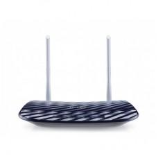 Роутер wifi двухдиапазонный TP-Link AC750 Archer C20