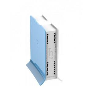 Роутер wifi MikroTik hAP lite TC (RB941-2nD-TC)
