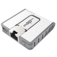 Роутер wifi MikroTik mAP lite (RBMAPL-2ND)