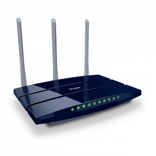 Роутер wifi TP-Link TL-WR1043N