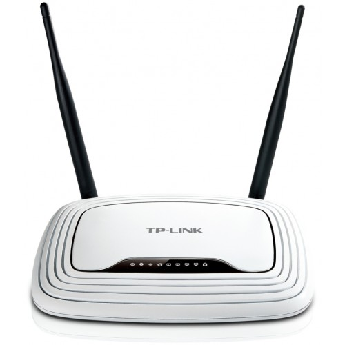 Роутер wifi TP-Link TL-WR841ND