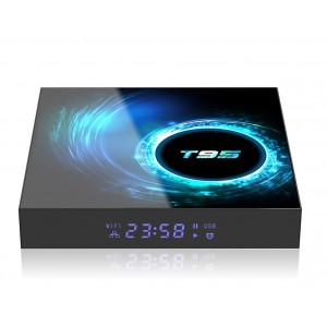 Смарт ТВ приставка T95 4/64 GB