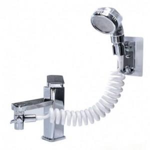 Набір для швидкого підключення душової лійки до крана SPA-7502