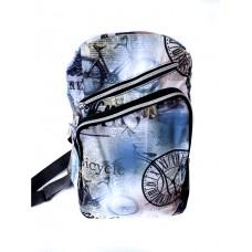 Рюкзак школьный 682