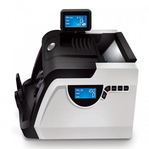 Рахункова машинка 6200 з ультрафіолетовим детектором валют