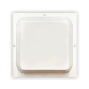 Антенна планшетная 4G LTE MIMO 2×17 dbi