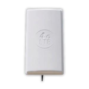 Антенна планшетная  4G LTE MIMO 2×24 dbi