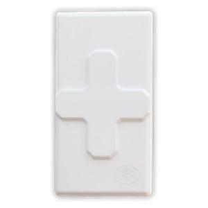 Антенна планшетная 4G LTE MIMO 2×24 dbi Black/White