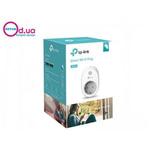 Розетка Wi-Fi TP-LINK HS100