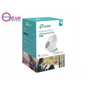 Розетка Wi-Fi TP-LINK HS110