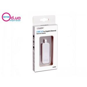 Сетевая карта USB TP-LINK UE300