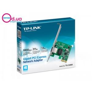 Сетевой адаптер PCI TP-LINK TG-3468