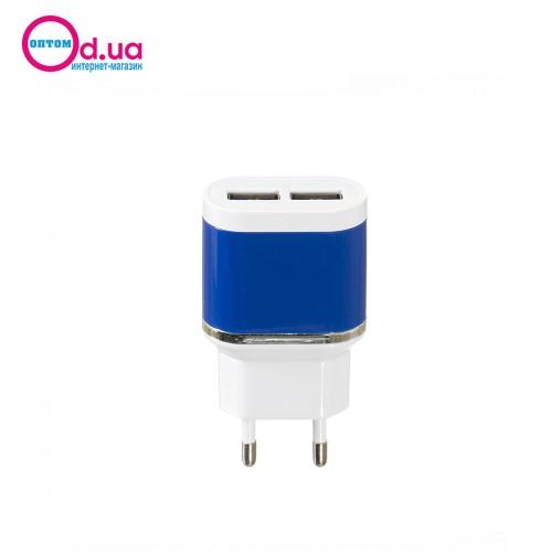 Сетевое зарядное устройство UHC-167 2000 mAh