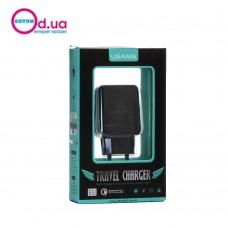 Сетевое зарядное устройство USAMS US-CC024 QC3.0