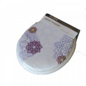 Сиденье для унитаза (BH50157)