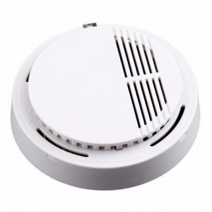 Датчик диму для домашньої сигналізації JYX SS168