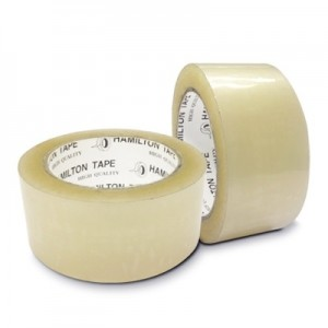 Скотч упаковочный М10 45мм, 1000 м  (заказ только ящиком, 36 шт)