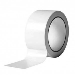 Скотч упаковочный М3 белый 45 мм, 47 микрон, 300 м