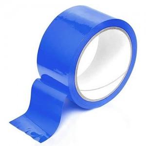 Скотч упаковочный М3 синий 45 мм, 47 микрон, 300 м