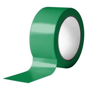 Скотч упаковочный М3 зеленый 45 мм, 50 микрон, 300 м