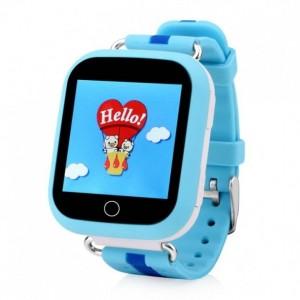Smart Baby Watch Q100 GPS c камерой