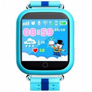 Smart Baby Watch Q100 GPS - Без камеры