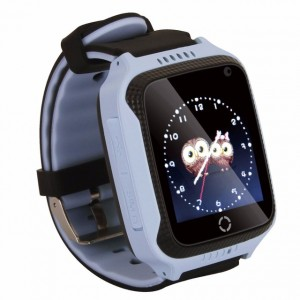 Смарт часы детские с gps-трекером smart baby watch Smart M05