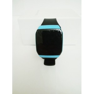 Смарт часы  (фитнес) для бега и плавания watch dbt-b4s black