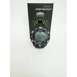 Смарт часы (фитнес) для бега watch dbt-sw1 black