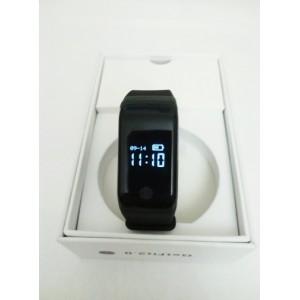 Смарт часы fitness bracelet dbt-sb4 black