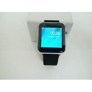 Смарт часы smart watch dbt-fw8 ips 1.54 heart rate black