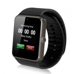 Смарт часы Smart Watch Phone GT08 Black