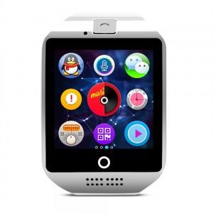 Смарт часы smart watch phone q18 white