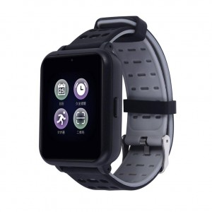 Смарт часы smart watch phone Smart Z2 (уценка, потертости на коробке)